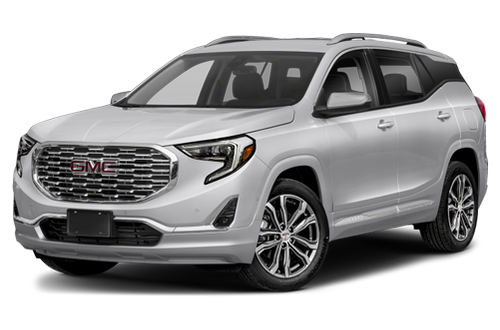 13 Gallery of 2019 Gmc Terrain Prices with 2019 Gmc Terrain