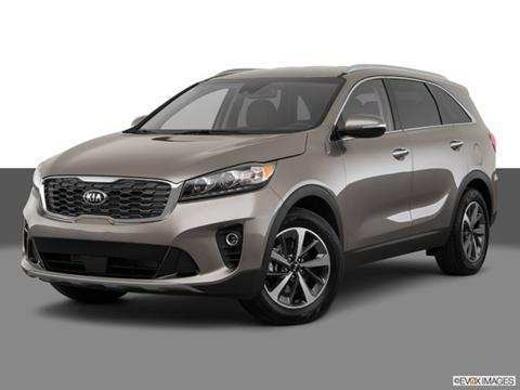 13 Gallery of 2019 Kia Sorento Price Spy Shoot for 2019 Kia Sorento Price