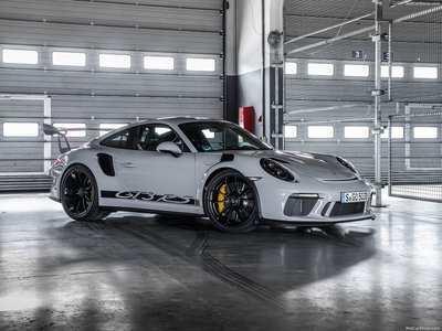 13 Gallery of 2019 Porsche 911 Gt3 Rs New Concept by 2019 Porsche 911 Gt3 Rs