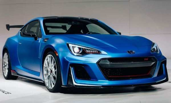 13 Gallery of 2019 Subaru Brz Price Price and Review for 2019 Subaru Brz Price