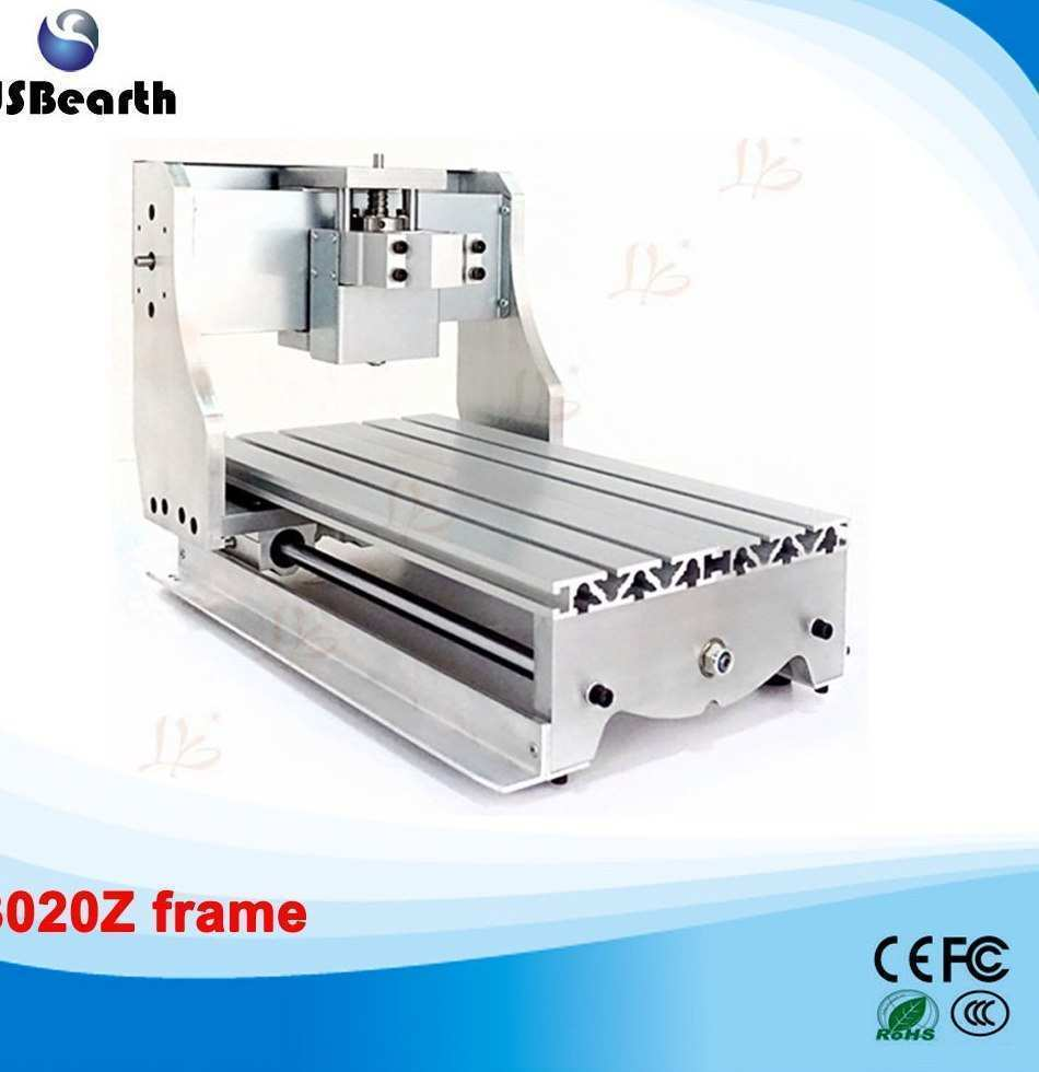 13 Gallery of 2020 3D Mini Cnc Router Redesign for 2020 3D Mini Cnc Router