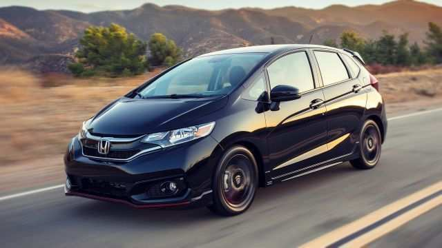 13 Gallery of 2020 Honda Fit News Research New by 2020 Honda Fit News