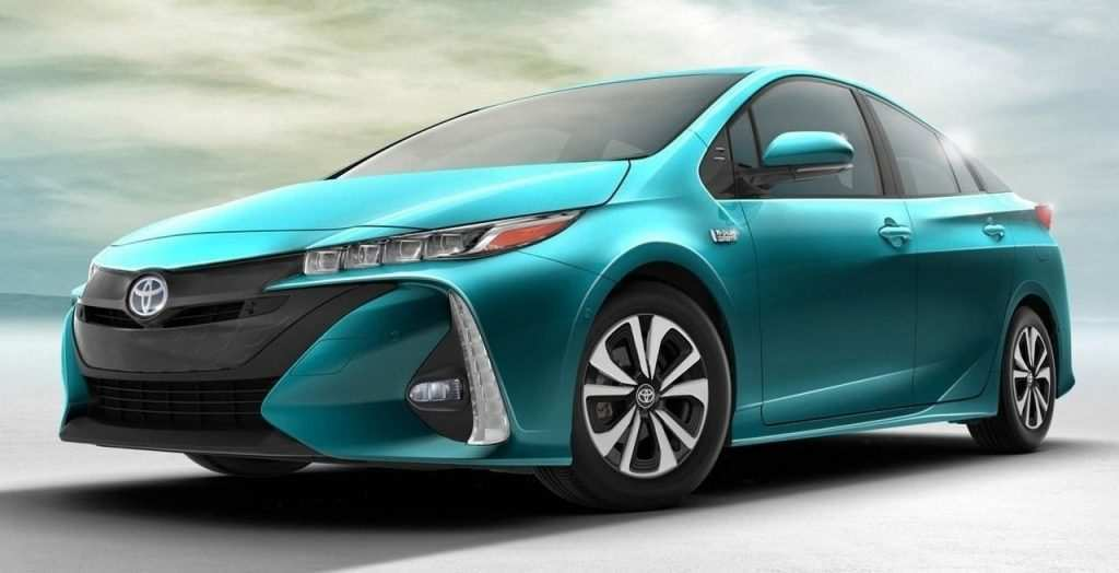13 Gallery of 2020 Toyota Prius C Prices for 2020 Toyota Prius C