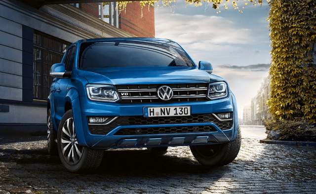 13 Gallery of 2020 Vw Amarok Prices for 2020 Vw Amarok