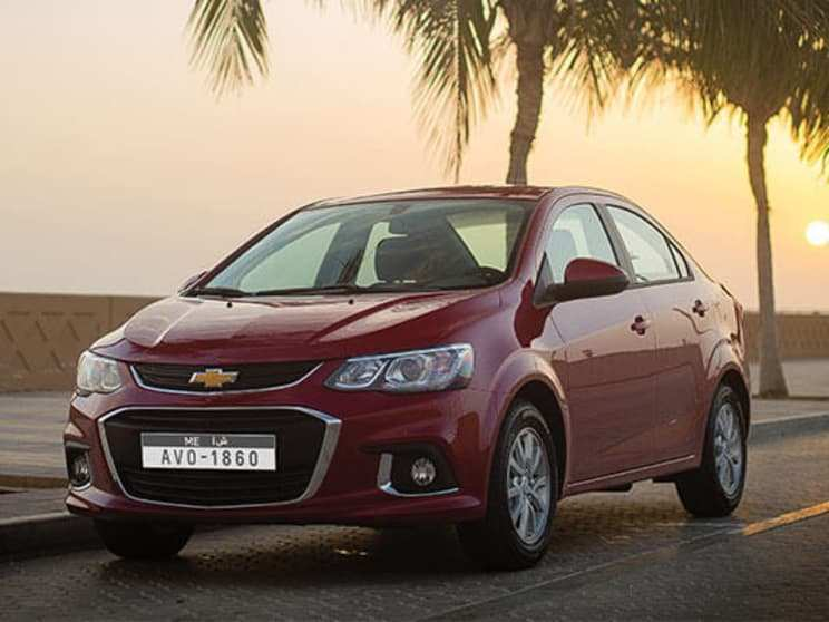 13 Gallery of Chevrolet Aveo 2019 New Review by Chevrolet Aveo 2019