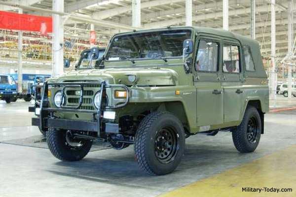13 Gallery of Jeep Beijing 2020 Release by Jeep Beijing 2020