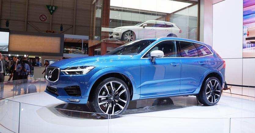 13 Gallery of Volvo Obiettivo 2020 Speed Test by Volvo Obiettivo 2020