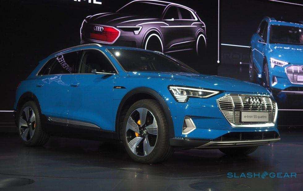 13 Great 2019 Audi E Tron Quattro Price Research New by 2019 Audi E Tron Quattro Price