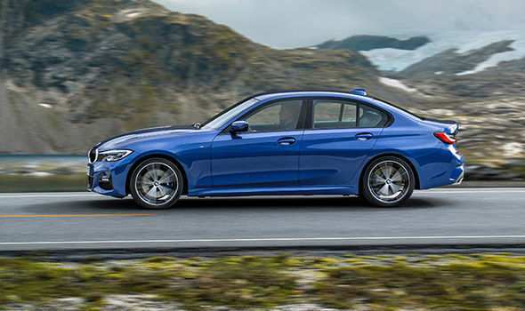 13 Great 2019 Bmw 3 Series Release Date New Concept by 2019 Bmw 3 Series Release Date