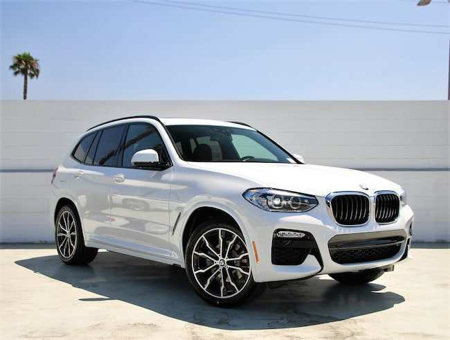 13 Great 2019 Bmw X3 Exterior and Interior with 2019 Bmw X3