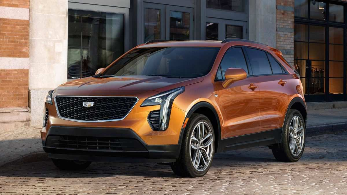 13 Great 2019 Cadillac Lineup Exterior and Interior with 2019 Cadillac Lineup