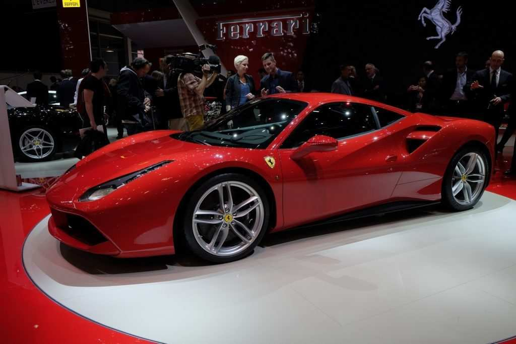 13 Great 2019 Ferrari Dino Price Configurations with 2019 Ferrari Dino Price