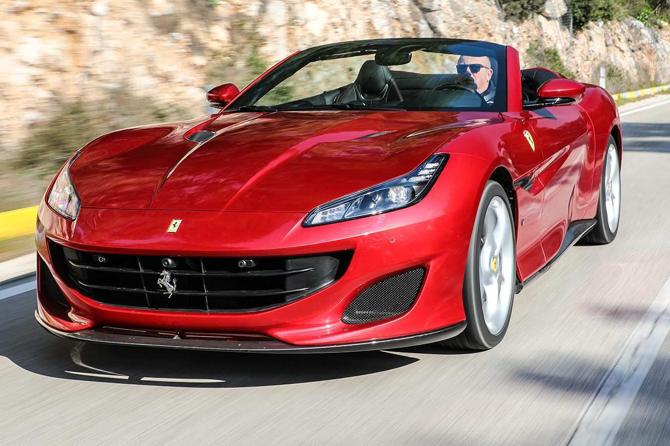 13 Great 2019 Ferrari Portofino Spesification for 2019 Ferrari Portofino