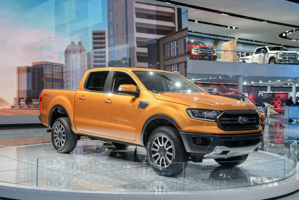 13 Great 2019 Ford Ranger Engine Options First Drive with 2019 Ford Ranger Engine Options