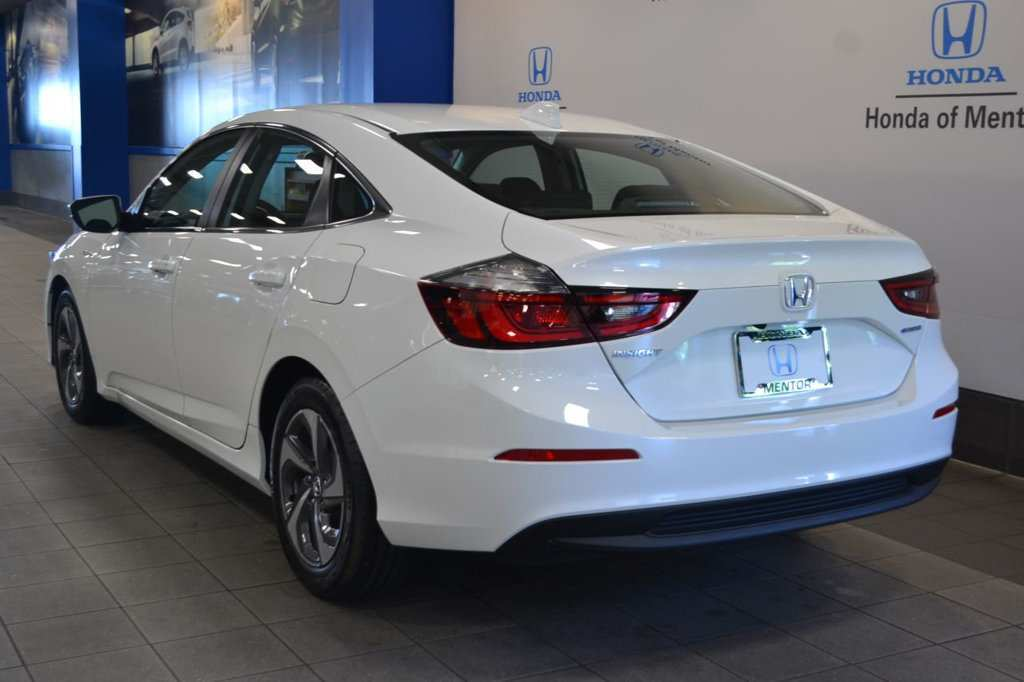 13 Great 2019 Honda Insight History by 2019 Honda Insight