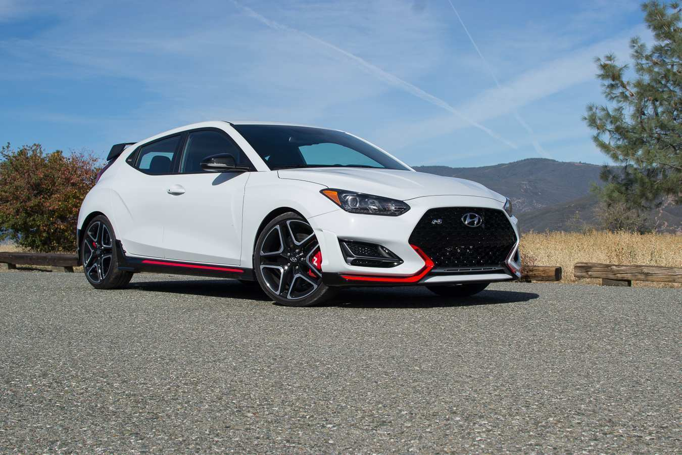 13 Great 2019 Hyundai Veloster N Redesign by 2019 Hyundai Veloster N