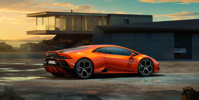 13 Great 2019 Lamborghini Huracan Model by 2019 Lamborghini Huracan