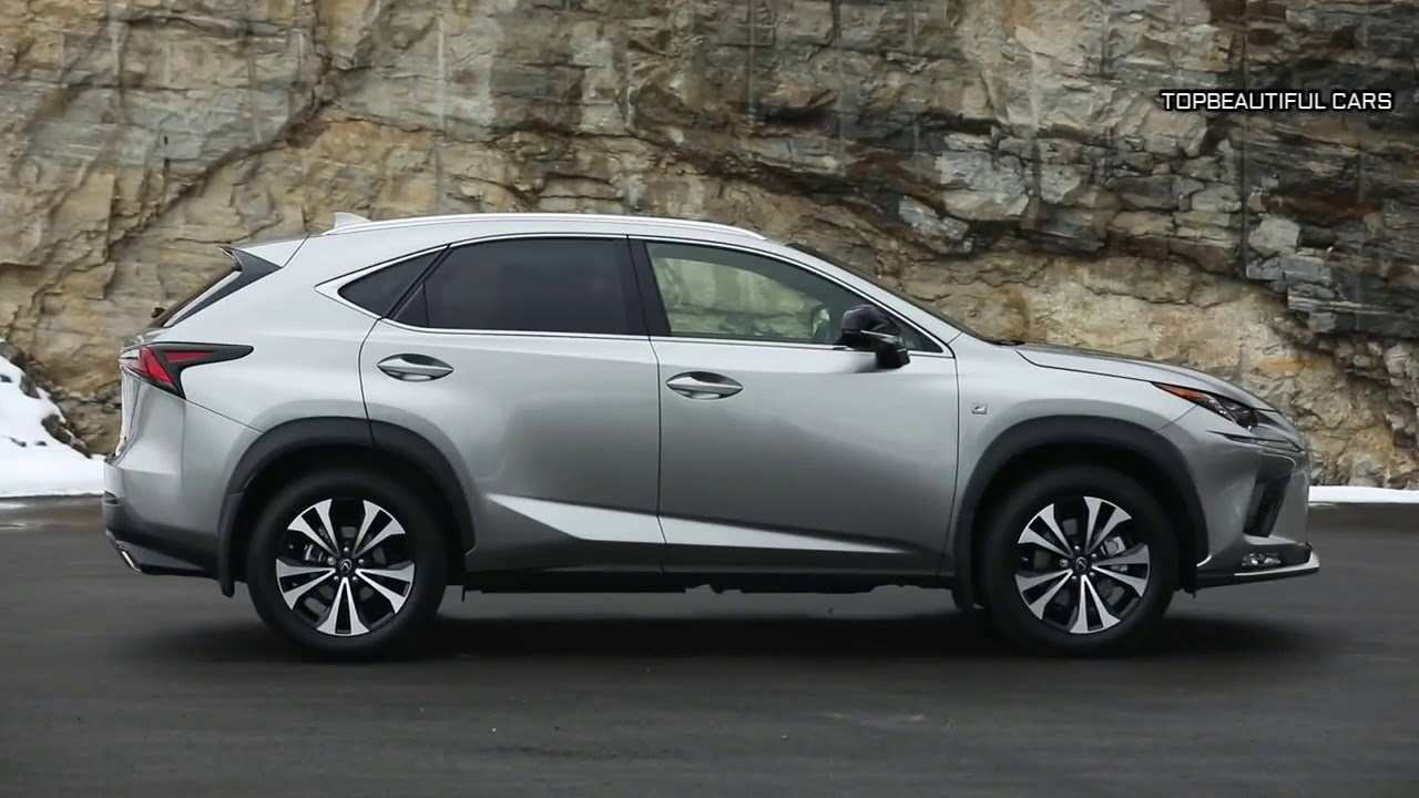13 Great 2019 Lexus Nx Photos by 2019 Lexus Nx
