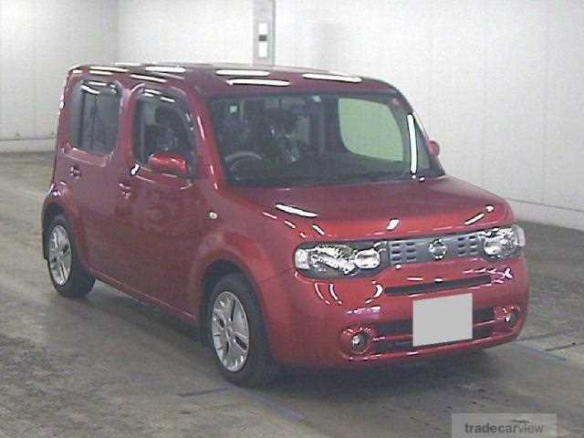 13 Great 2019 Nissan Cube Pricing for 2019 Nissan Cube