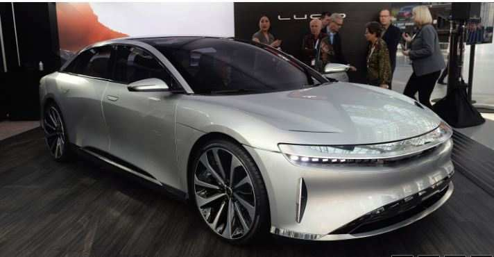 13 Great 2019 Tesla Lucid Redesign and Concept with 2019 Tesla Lucid