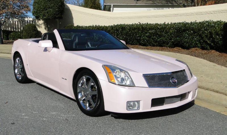 13 Great 2020 Cadillac Xlr Redesign with 2020 Cadillac Xlr