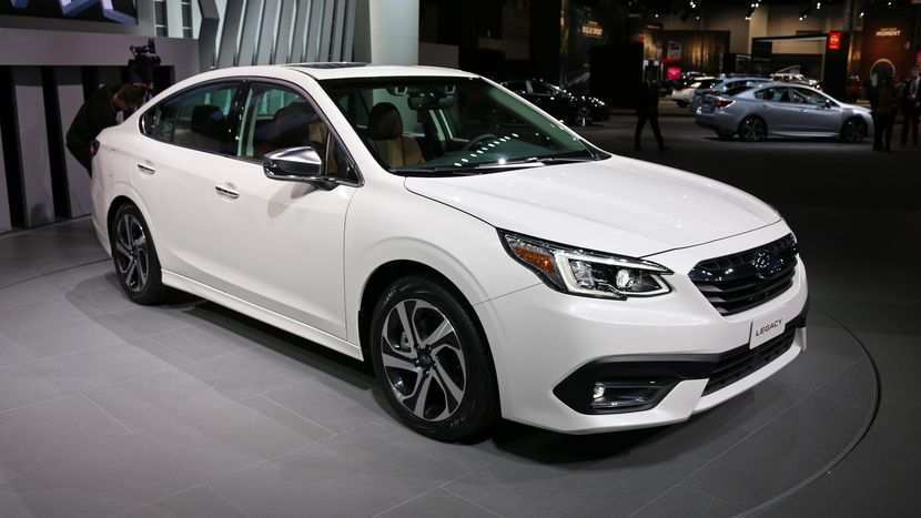13 Great 2020 Subaru Eyesight Price by 2020 Subaru Eyesight