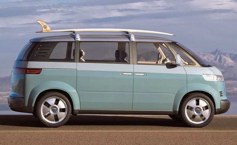 13 Great 2020 Vw Bus Price Specs by 2020 Vw Bus Price