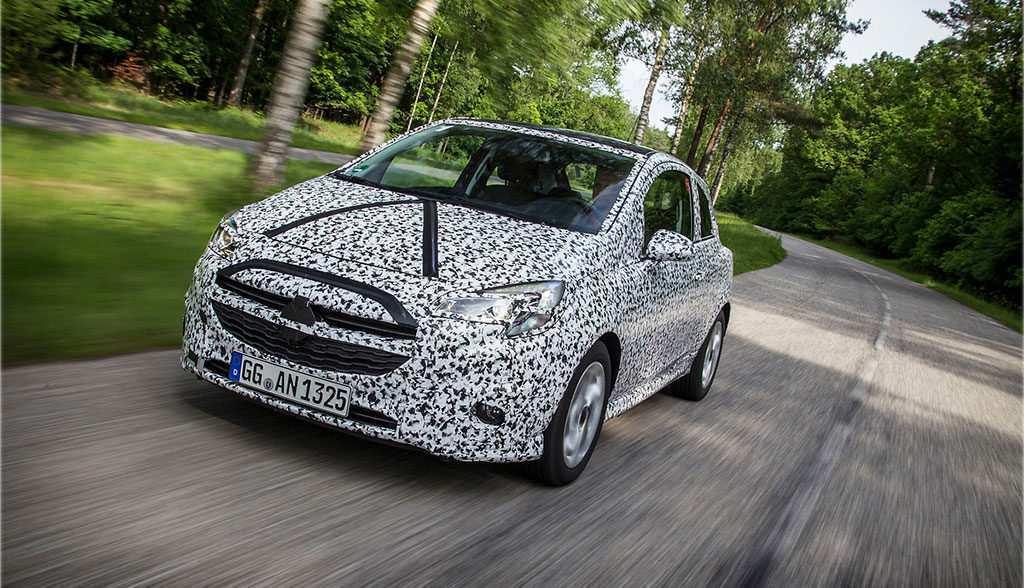 13 Great Opel Elektroauto 2020 New Concept for Opel Elektroauto 2020