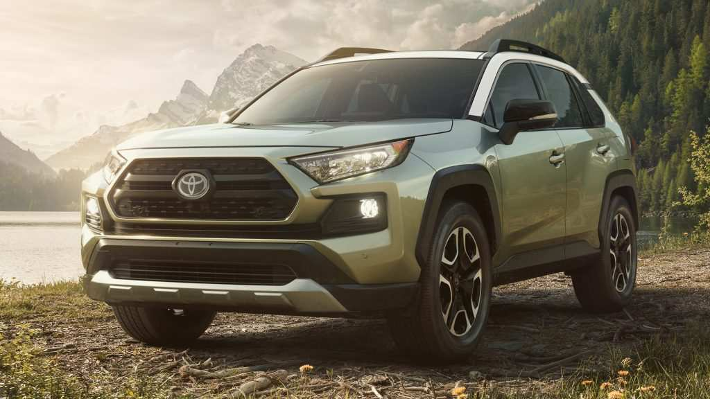 13 Great Toyota 2019 Mexico Redesign by Toyota 2019 Mexico