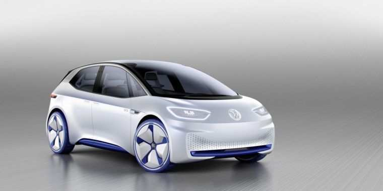 13 Great Volkswagen Ev 2020 Review with Volkswagen Ev 2020