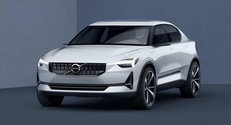 13 Great Volvo Neuheiten 2020 Performance for Volvo Neuheiten 2020