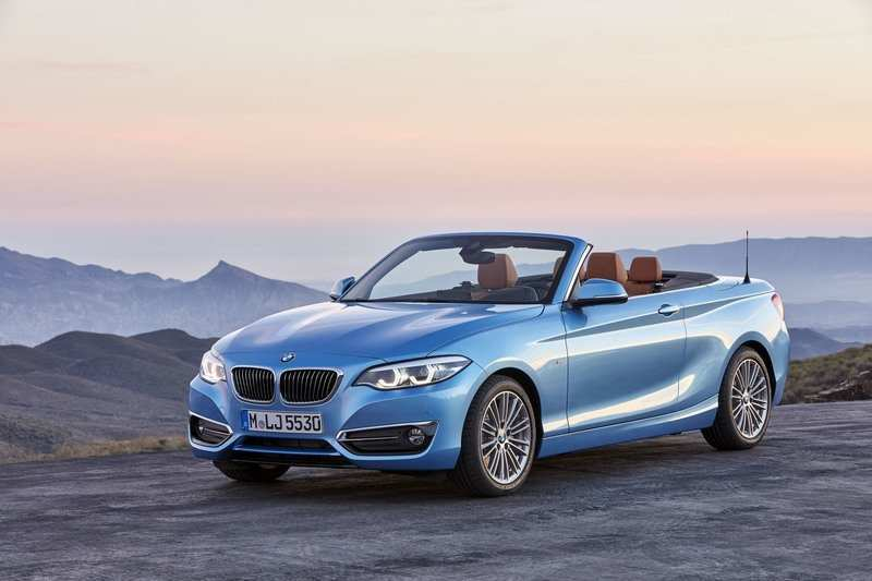 13 New 2019 Bmw 2 Series Convertible Images by 2019 Bmw 2 Series Convertible