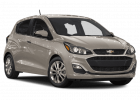 13 New 2019 Chevrolet Spark Configurations with 2019 Chevrolet Spark