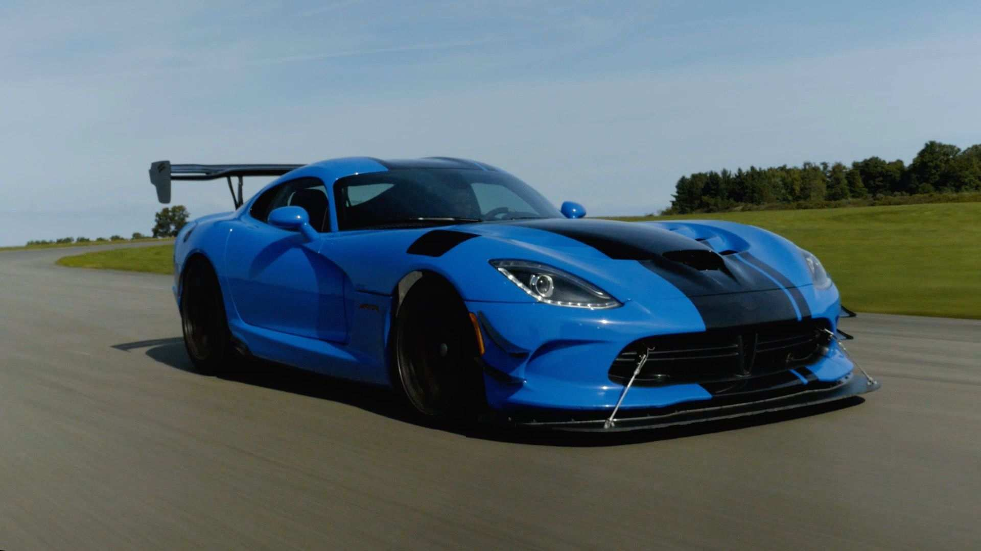 13 New 2019 Dodge Viper Acr Redesign and Concept by 2019 Dodge Viper Acr