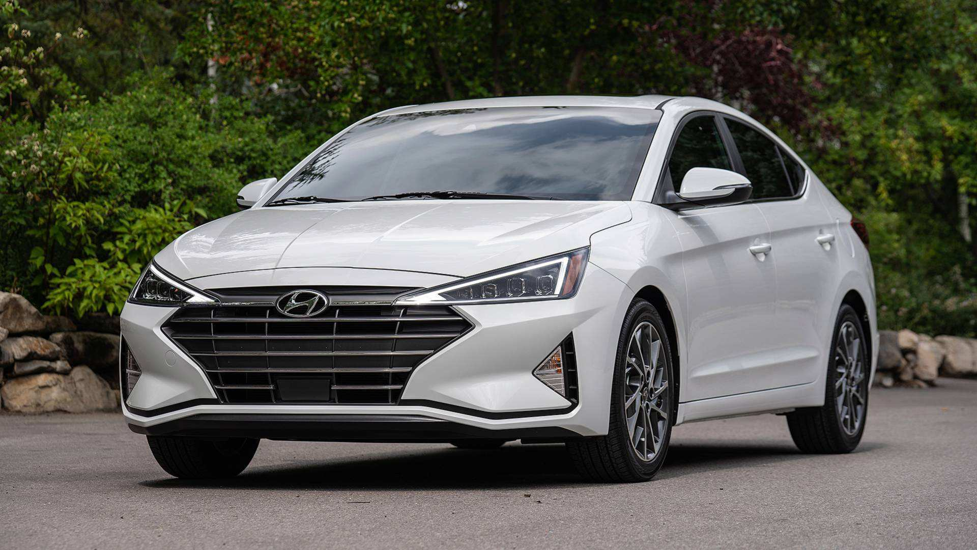 13 New 2019 Hyundai Elantra Sport Review by 2019 Hyundai Elantra Sport