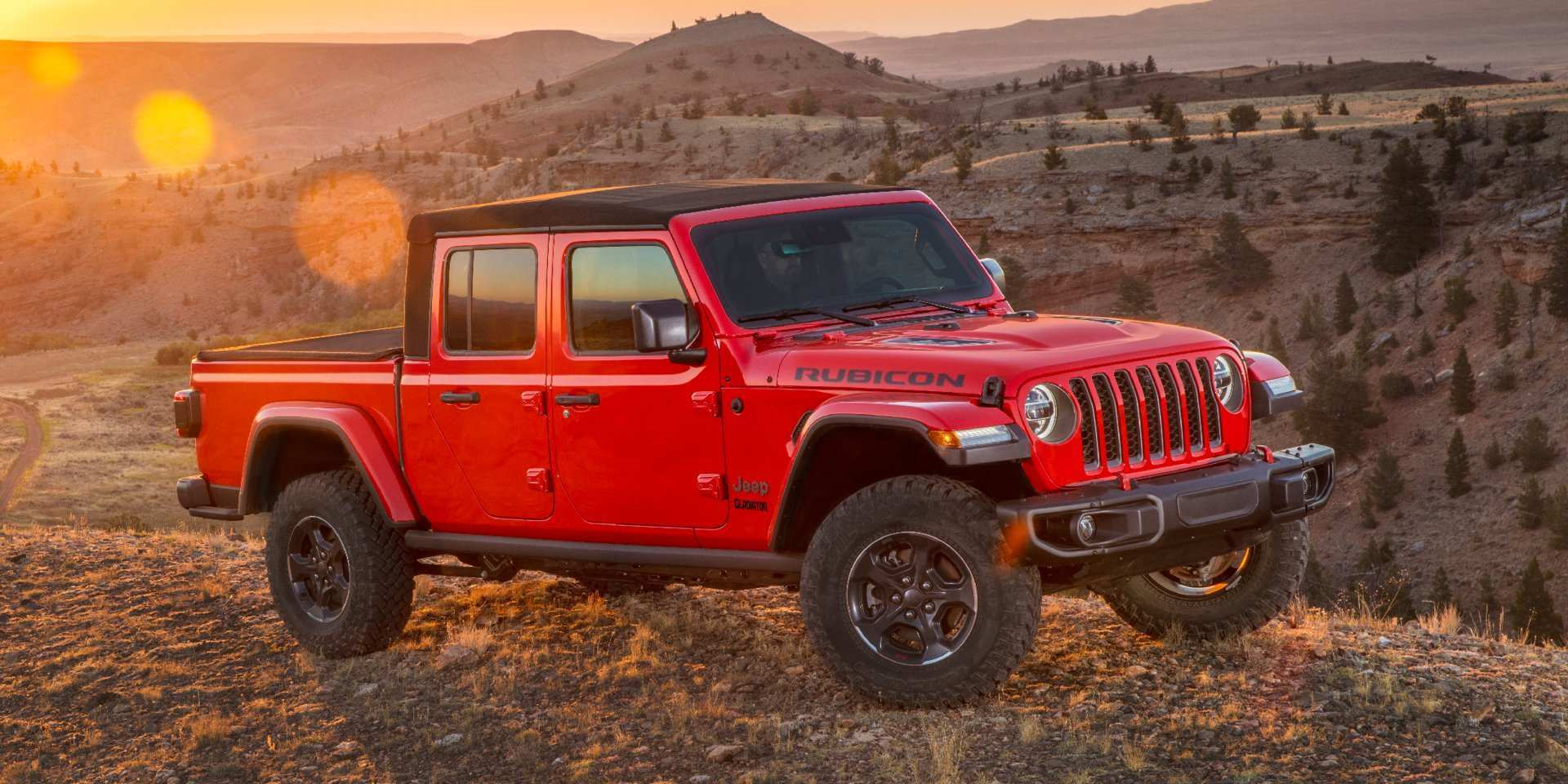 13 New 2019 Jeep Gladiator Interior for 2019 Jeep Gladiator