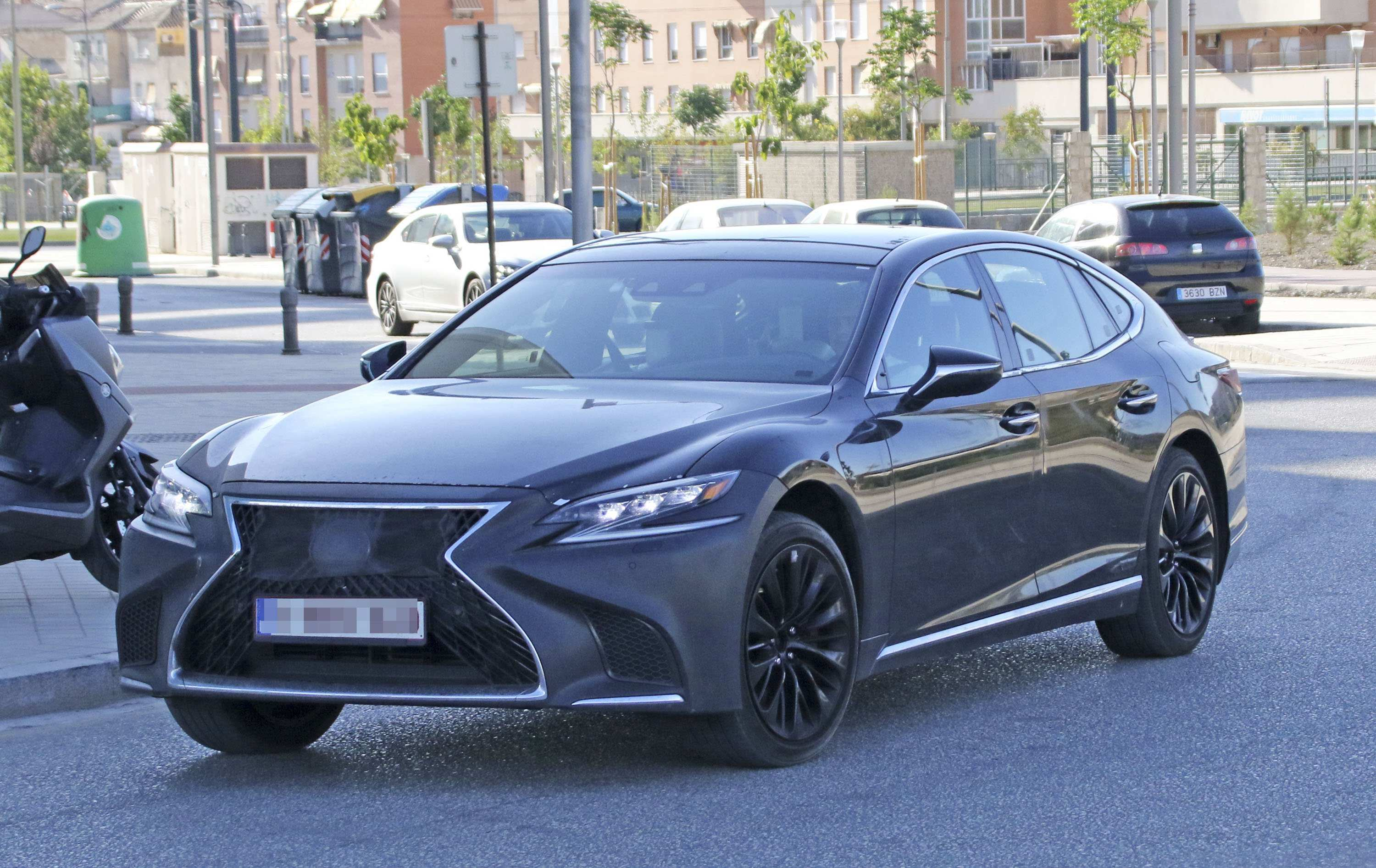13 New 2019 Lexus Ls Price and Review by 2019 Lexus Ls