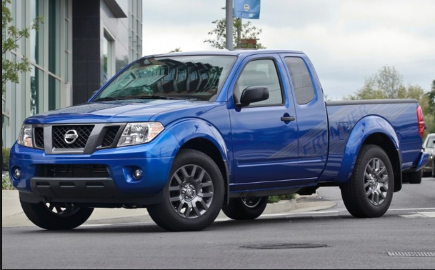 13 New 2019 Nissan Frontier Release Date Photos by 2019 Nissan Frontier Release Date