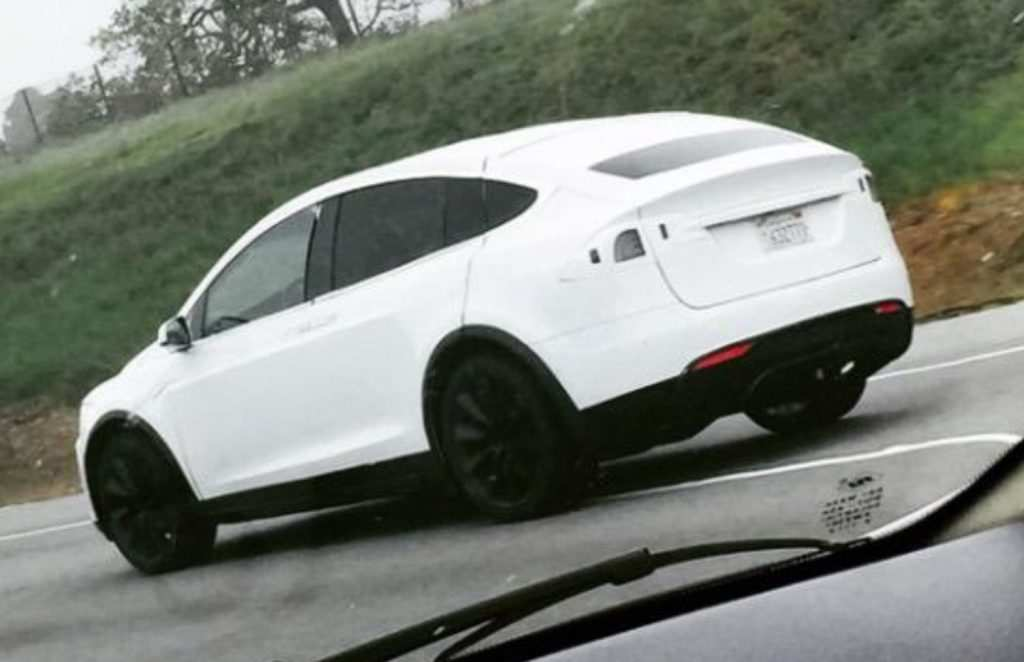 13 New 2019 Tesla X Price Exterior by 2019 Tesla X Price