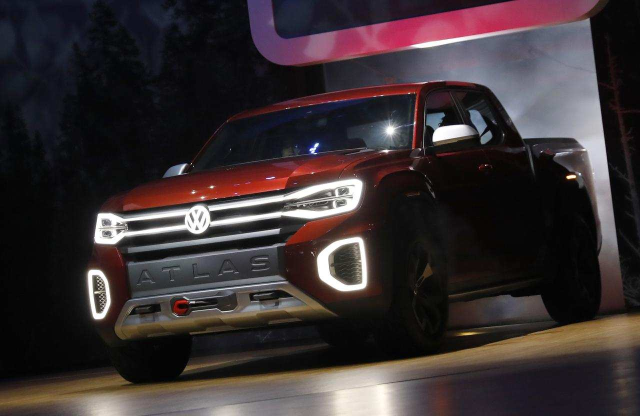 13 New 2019 Volkswagen Pickup Truck Engine for 2019 Volkswagen Pickup Truck