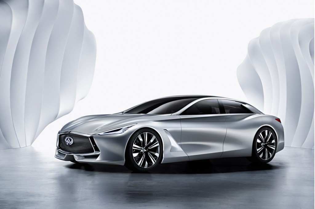 13 New 2020 Infiniti Q80 Exterior and Interior by 2020 Infiniti Q80