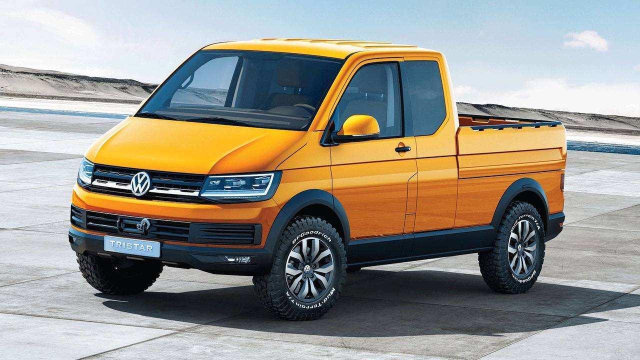 13 New 2020 Volkswagen Truck Concept with 2020 Volkswagen Truck
