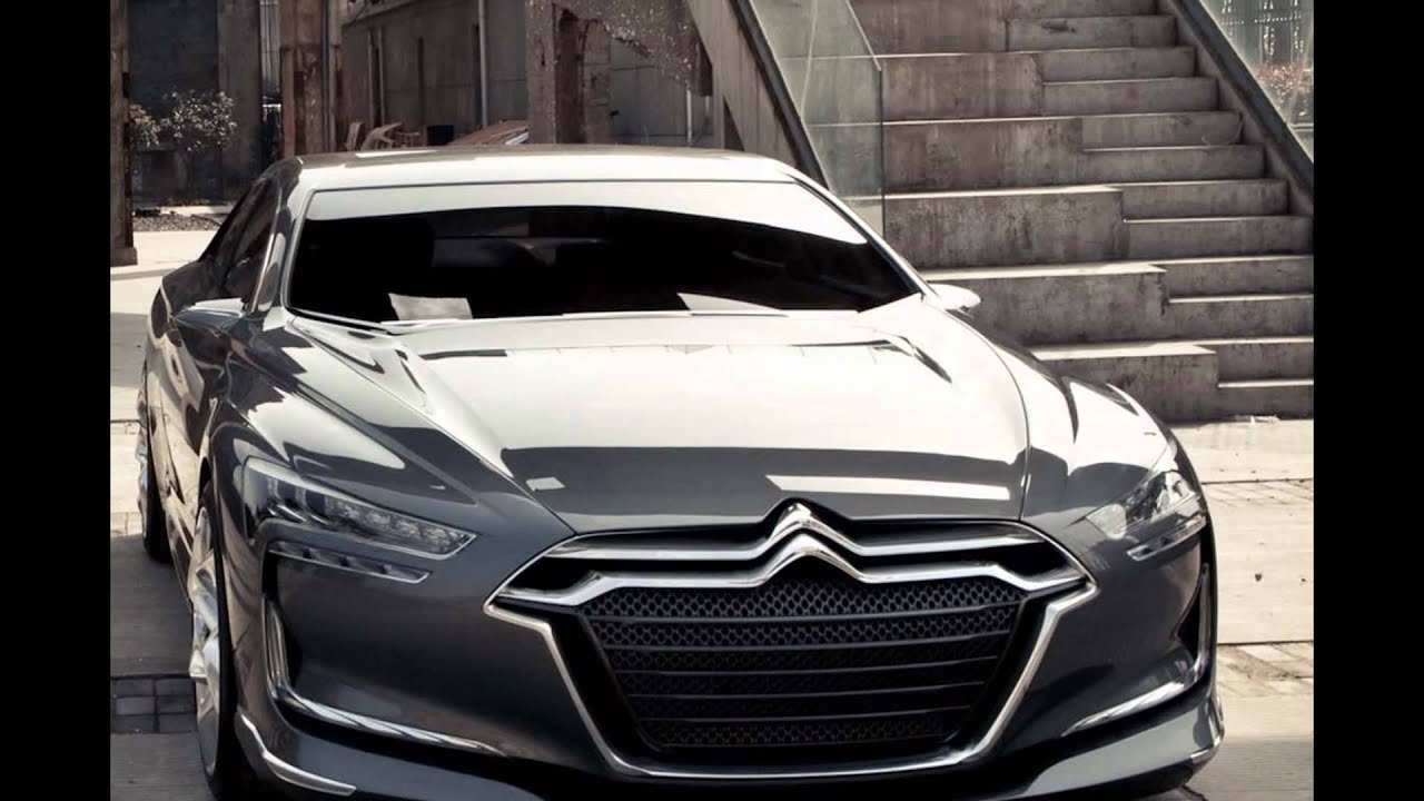 13 New Citroen Ds6 2019 Exterior by Citroen Ds6 2019