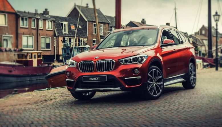 13 The 2019 Bmw X1 Photos by 2019 Bmw X1