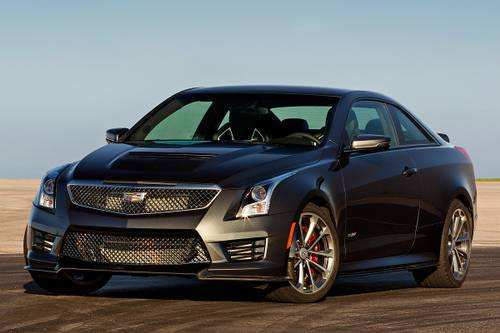 13 The 2019 Cadillac Cts V Coupe Speed Test by 2019 Cadillac Cts V Coupe