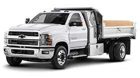 13 The 2019 Gmc 6500 Specs Performance by 2019 Gmc 6500 Specs