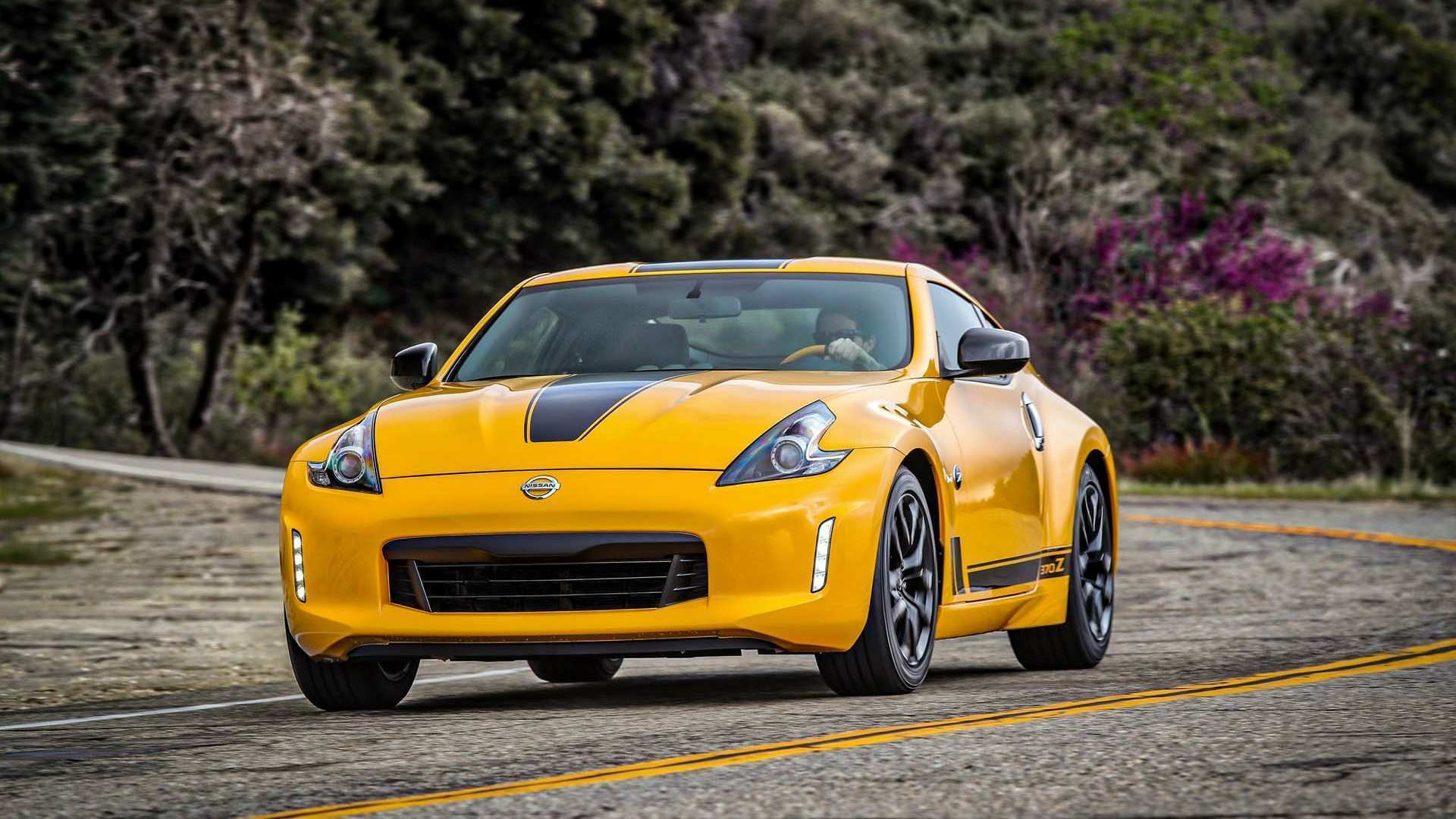 13 The 2019 Nissan Z News Reviews with 2019 Nissan Z News
