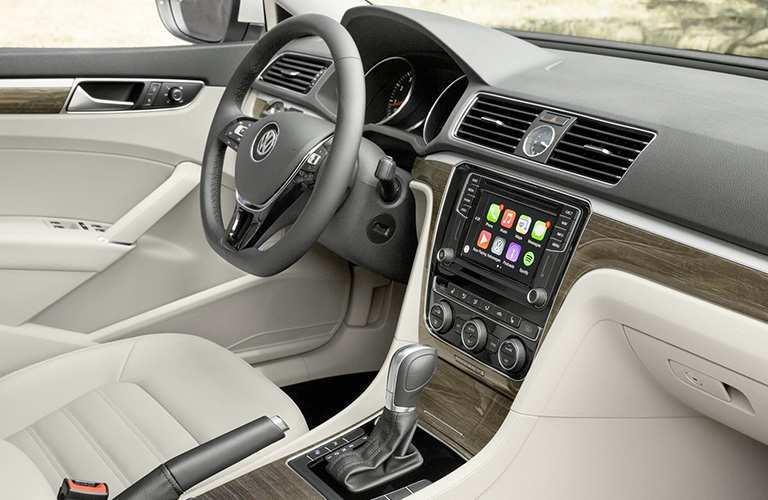 13 The 2019 Volkswagen Passat Interior Spy Shoot by 2019 Volkswagen Passat Interior