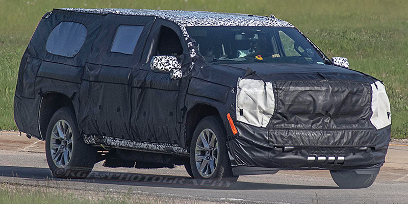 13 The 2020 Gmc Yukon Spesification for 2020 Gmc Yukon