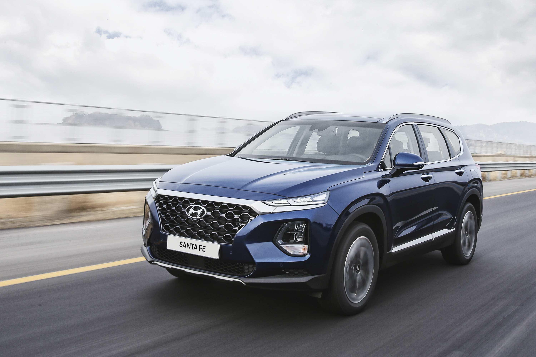 13 The 2020 Hyundai Suv Review with 2020 Hyundai Suv